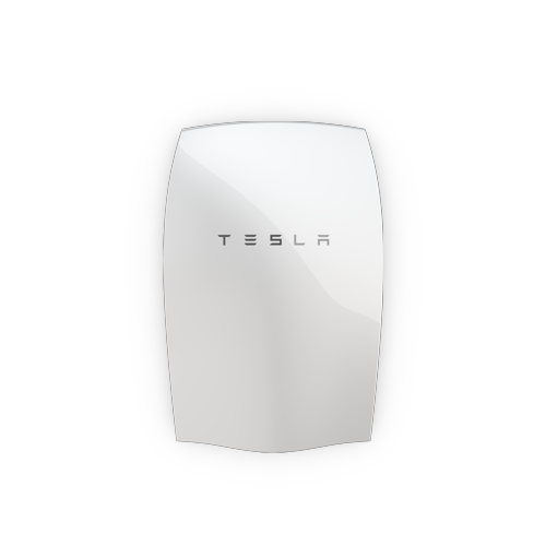 Powerwall - Tesla Home Battery